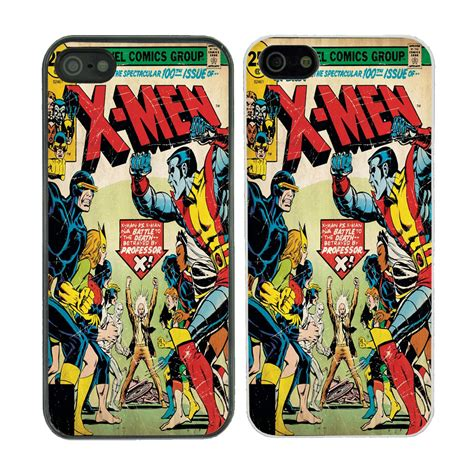 Steunk Book Cover For Samsung Galaxy Iphone Ipod Xperia dc marvel comic book cover for apple iphone ipod and
