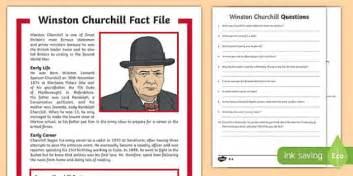 biography ks2 twinkl winston churchill ks2 differentiated reading comprehension