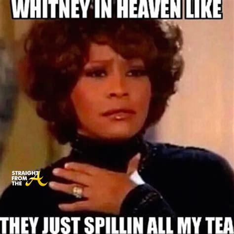 Whitney Meme - whitney biopic meme straightfromthea