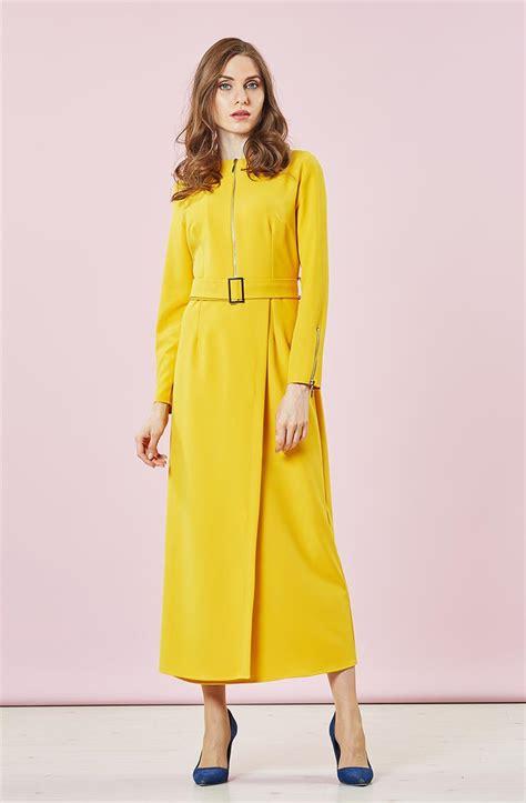 Tunik By Vanilla tdee concept vanilla elbise sar箟 64000 29 e tesett 252 r