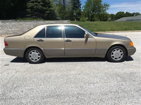 how to sell used cars 1993 mercedes benz 300d user handbook 1993 mercedes benz 300sd w140 classic mercedes benz 300 series 1993 for sale
