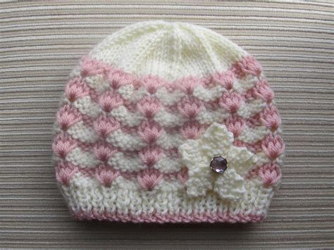 newborn knit hat pattern baby hat knitting patterns needles my crochet