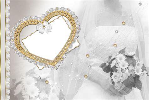 imagenes png boda 4 marcos en png boda marcos gratis para fotograf 237 as