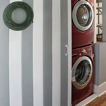 concealed stacked washer and dryer transitional hidden stacked washer and dryer transitional laundry