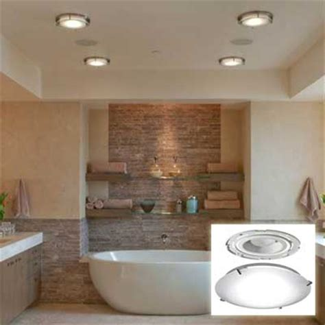 recessed lighting bathroom bathroom lighting products may 2012