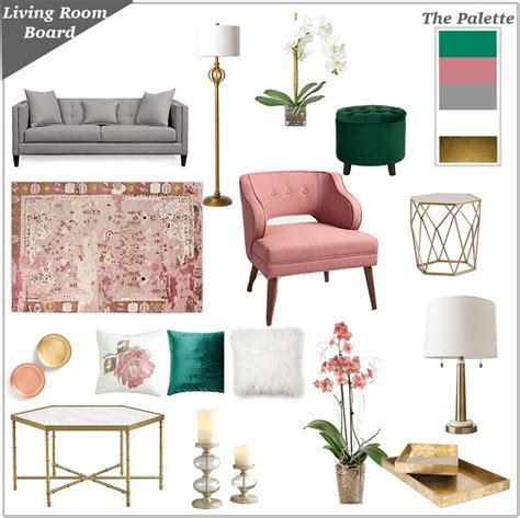 Dusty Pink Living Room by 17 Best Ideas About Pink Living Rooms On Pink