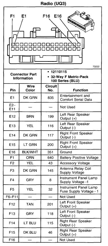 2004 buick rendezvous radio wiring diagram 2007 gmc radio wiring diagram wiring diagram what do i wire or attach the 12 volt ignition wire to and also were do i attach the dimmer lite