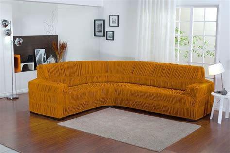 capa para sofás de canto capa de sofa bege de canto para sof 225 at 233 6 lugares