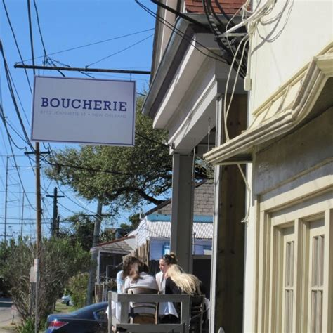 boucherie new orleans la affordable farm to table