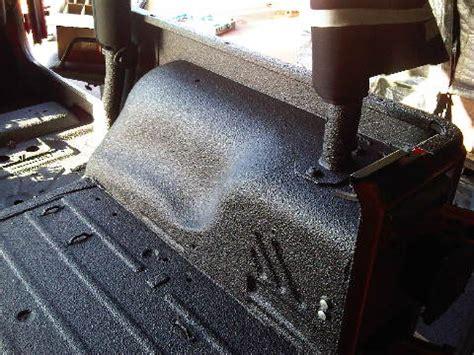 Jeep Tub Liner Jeep Wrangler Bed Liner