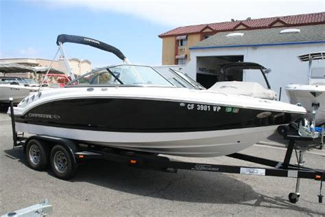 aluminum boats for sale in southern california chaparral boats for sale in huntington beach california
