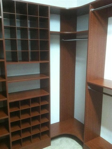 Schulte Closet by Closet Systems Traditional Closet Birmingham By