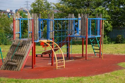 how to level yard for swing set how to level ground for a swing set ehow