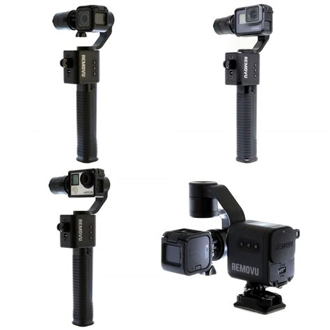 Gopro Rm removu rm s1 h5 3 axis gimbal gopro h5 rm s1 h5 henry s