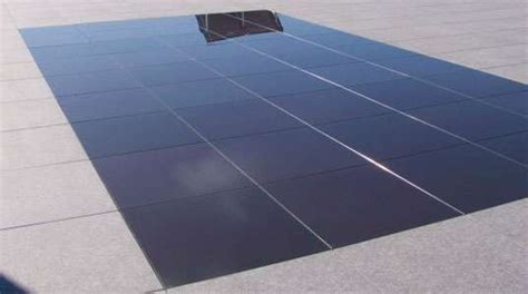 piastrelle fotovoltaiche solar sidewalks photovoltaic paving tiles