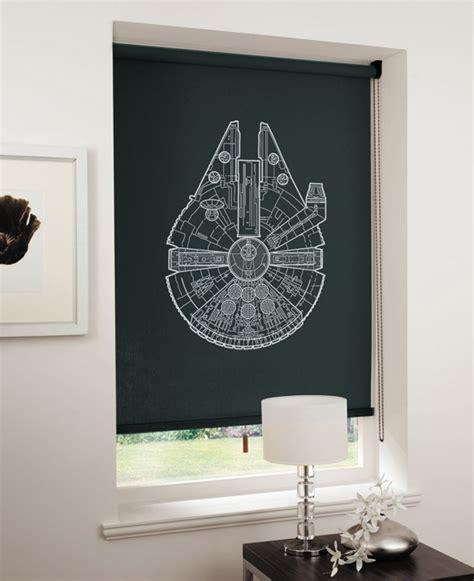 star trek window curtains spaceship blinds