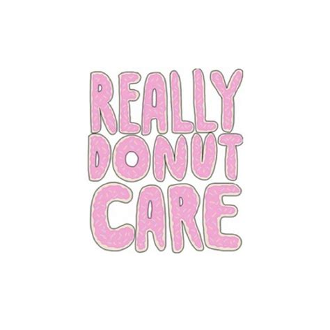 iphone wallpaper quote pink background colors colours cute donut food funny