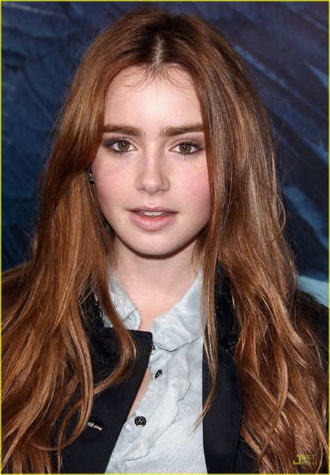 lily collins 2010 lily collins is legion lovely photo 355769 photo