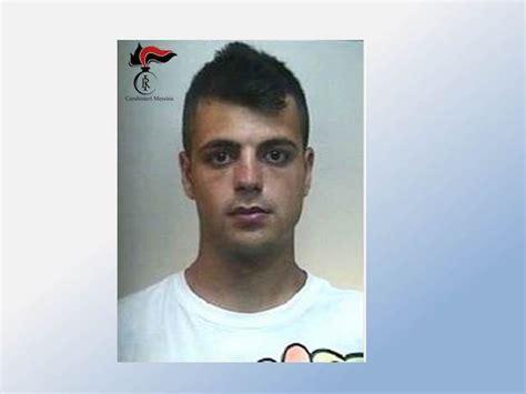 spaccio alimentare milazzo salina arrestato 22enne di messina corriere della droga