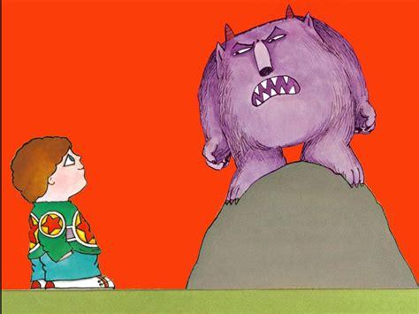 not now bernard not now bernard other monster stories mercury theatre