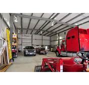 Residential Metal Buildings Workshop Building Kits Garage