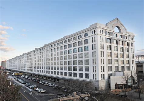 design center boston mass leggat mccall properties