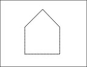 shape of house structures