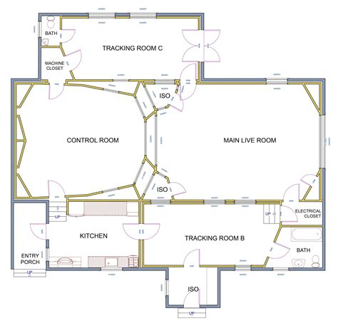 music studio layout secret garden layout 4 ideas for the house pinterest
