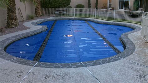 covered swimming pool solar safe pool covers pools for home