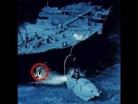 imagenes verdaderas del titanic hundido el tit 193 nic fue hundido por un osni youtube
