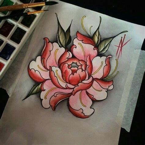 japanese flower tattoos designs best 25 japanese flower ideas on
