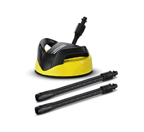 Karcher Accessories Patio Cleaner Karcher T250 Deck And Driveway Surface Cleaner