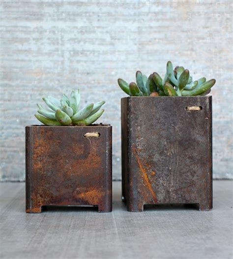 Square Outdoor Planters Square Garden Planters Green Thumb