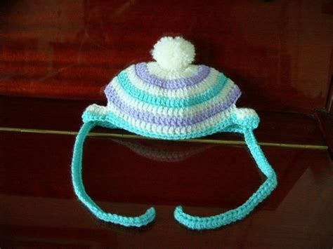 hats with ear holes crochet pattern for hat with ear holes squareone for