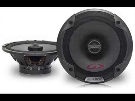 Speaker Untuk Mobil alpine audio mobil terbaik untuk sound sistem