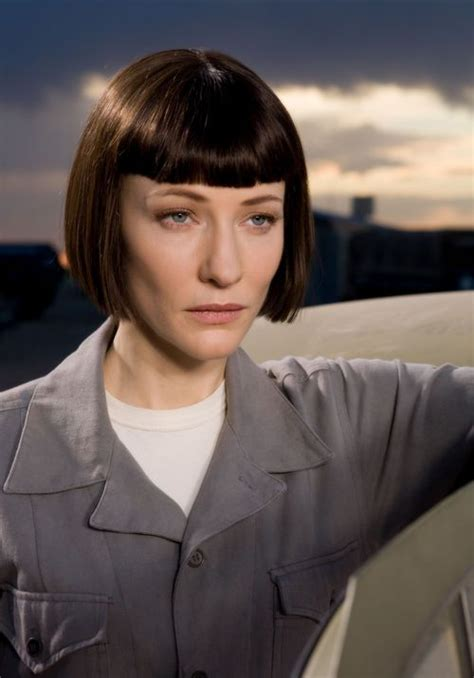 Cate Blanchett Could In New Indiana Jones by Cate Blanchett As Irina Spalko In Quot Indiana Jones And The