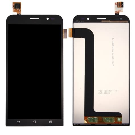 Promo Lcd Touchscreen Asus Zenfone 2 5 5 Ze551 Z00ad replacement for asus zenfone go 5 5 inch zb552kl lcd screen touch screen digitizer assembly