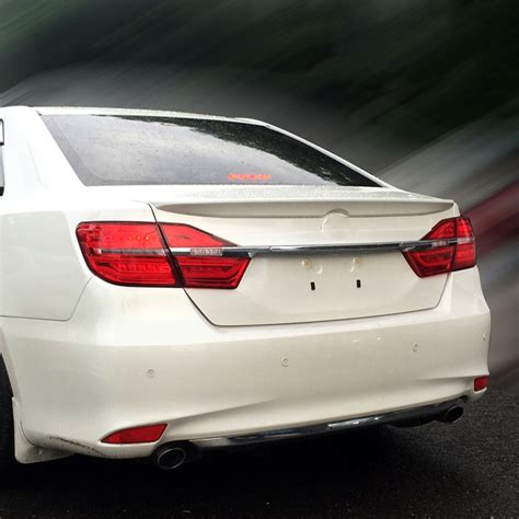 Accessories For 2013 Toyota Camry Compare Prices On Toyota Camry Spoiler Shopping