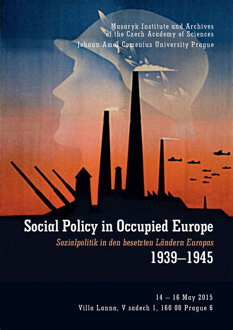 standard social policy in europe and the united states books social policy in occupied europe 1939â 1945 masarykå v