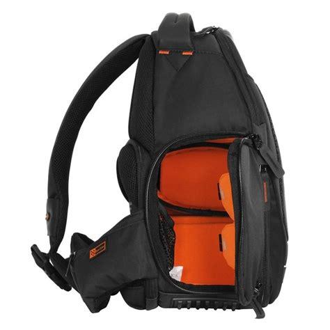 Benro Backpack Colorful 200 Black benro bags hummer 100 black style guru fashion glitz style unplugged