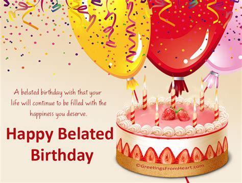 Happy Belated Birthday Wishes Quotes Happy Belated Birthday Messages And Wishes Wishesmsg