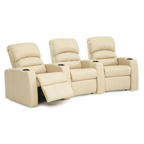 power reclining home theater seating palliser 41409 1e overdrive power recliner home theater