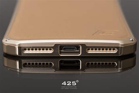 Element Iphone 7 Plus Solace Lx Black element solace lx เคส iphone 7 เคส iphone 7 plus