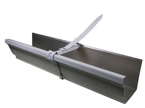 aluminum gutters aluminum gutters with material playtriton