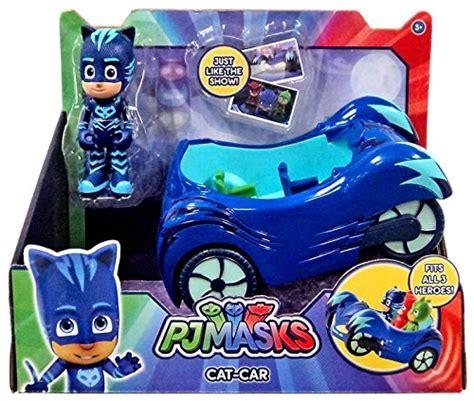 cat speed pj masks books pj masks cat boy car import it all