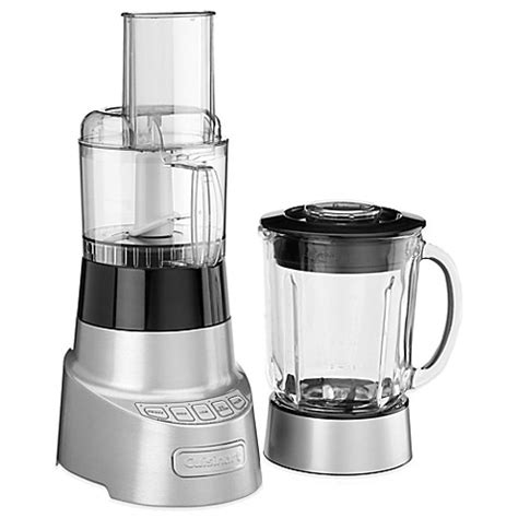 blender bed bath and beyond buy cuisinart 174 smartpower deluxe blender and food
