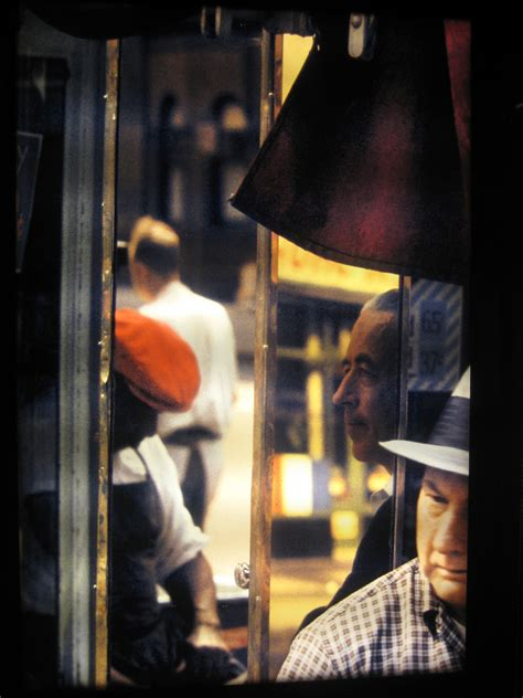 saul leiter in no great hurry 13 life lessons with saul leiter photographytyylit