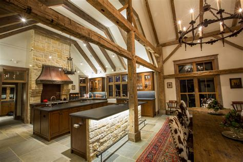 barn kitchen ideas the kitchen design 37 stylish kitchen designs for your barn home metal