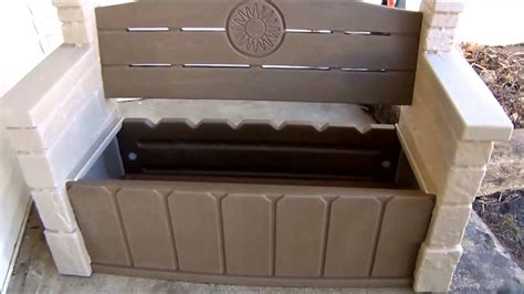 step 2 storage bench diy corner bench with storage and seating diy ideas tips