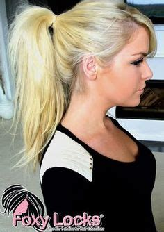 best way to put in hair extensions 1000 images about hair hair extension ideas on